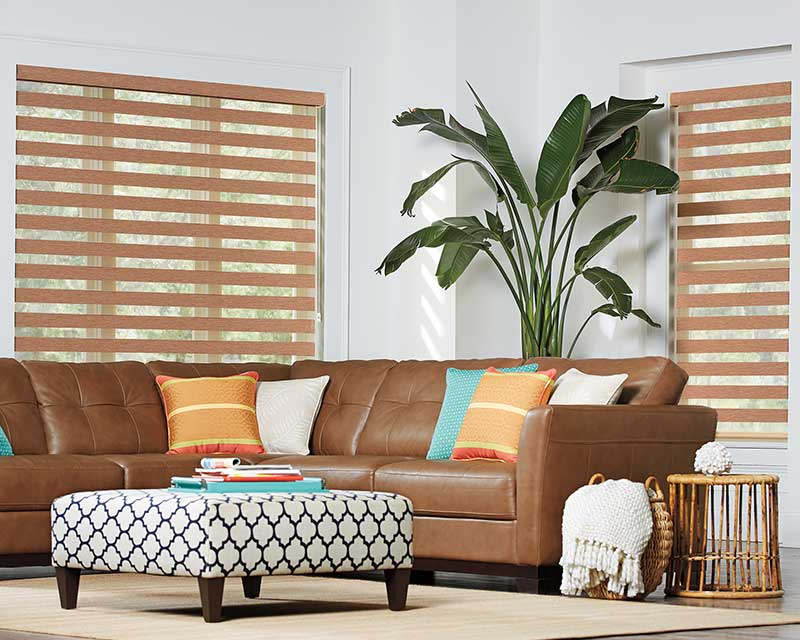 Blinds and Shutters in Blue Ridge